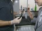Polícia encontra faca que pode ter sido usada para matar professor da UFTM