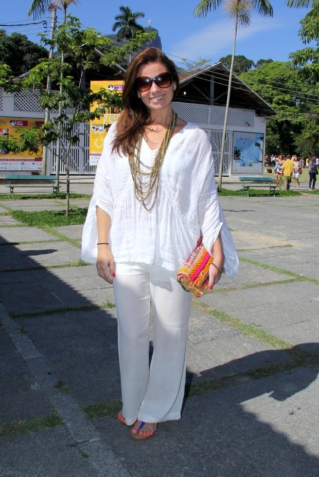 Giovanna Antoneli (Foto: Alex Palarea_Agnews)