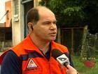 Chuva no ES afeta mais de 12 mil pessoas, diz Defesa Civil