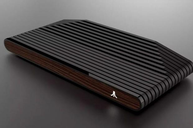 Ataribox (Foto: Divulgação)