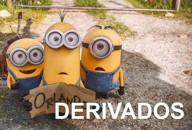 Minions (Foto: Divulgação)
