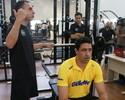 "Gustavo Borges teme por Cesar Cielo fora do Rio 2016: ""O Brasil perde"""