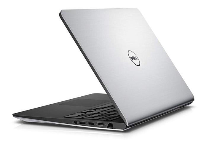 Placas da AMD, usadas pela Dell em notebooks Inspiron, têm boa performance (Foto: Divulgação/Dell)