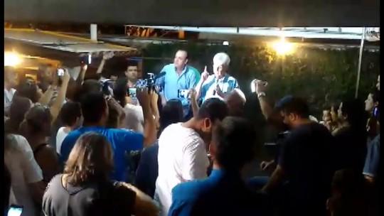 'Vamos reconstruir Uberlândia', afirma prefeito eleito Odelmo Leão