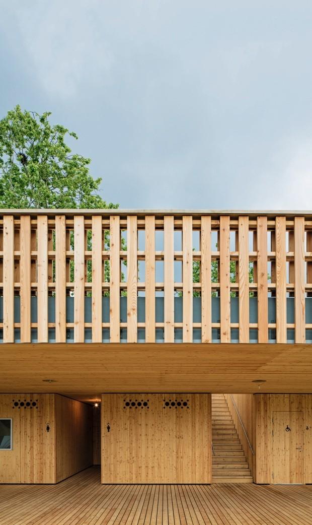 cv378 estilo madeira total (Foto: herzog & de meuron¶2014)