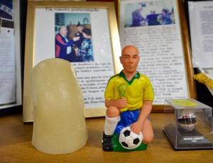 Milagres de Aparecida - Ronaldo (Foto: Danilo Sardinha/Globoesporte.com)