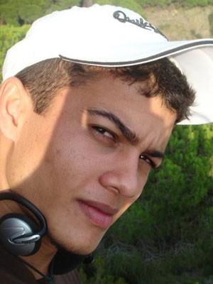 O baiano Odycleidson, de 22 anos, foi morto na quinta-feira (5), na Espanha. (Foto: Reprodução do Facebook)