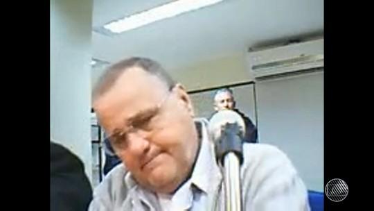Juiz federal nega novo pedido de prisão do ex-ministro Geddel Vieira Lima