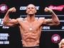 Marreta é escalado para luta principal do UFC Polônia contra Michal Materla