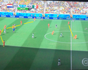 Holanda 2 x 1 México - Van Gaal mexe, dá errado; remexe, dá certo
