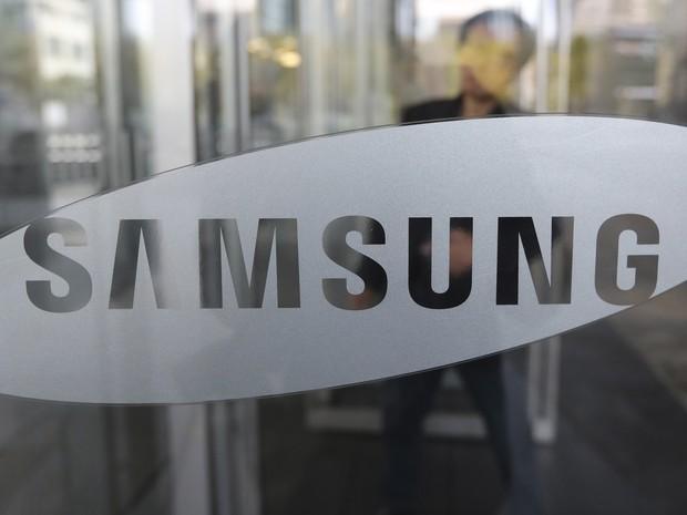 Samsung anuncia recall de máquinas de lavar roupa nos EUA (Foto: AP)