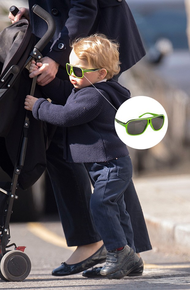 Prince George (Foto: Grosby Group)
