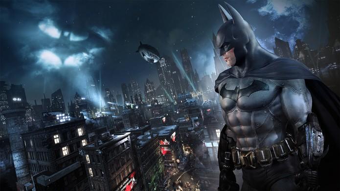 Batman: Return to Arkham (Foto: Divulgação/Warner)