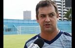 Marquinhos Santos, técnico do Londrina, reencontra o Paysandu