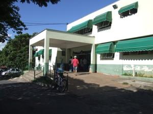 Maternidade da Santa Casa de Formiga (Foto: SCF/Divulgação)