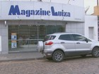 Quadrilha é presa após assaltar loja de eletroeletrônicos em Divinolândia, SP