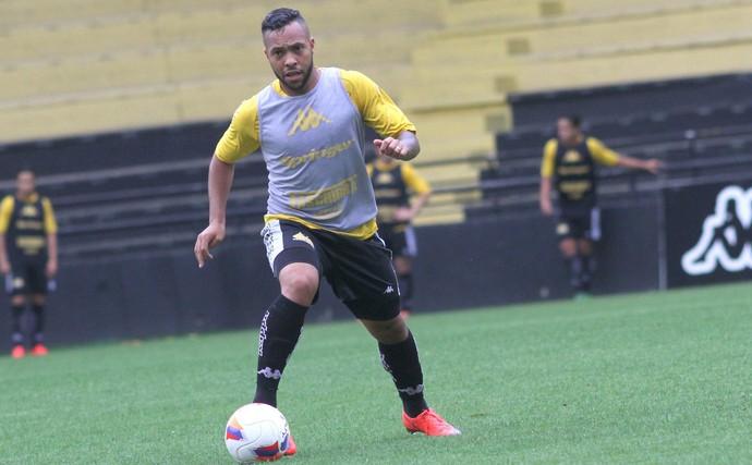 Paulinho Criciúma (Foto: Fernando Ribeiro/Criciúma EC)