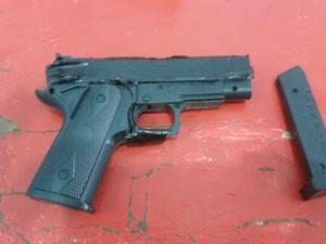 apreensão, armass, escolas, policiamento, violência, Macapá, Amapá (Foto: Divulgação/ Polícia Militar)