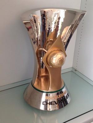 Taça de Campeão Brasileiro do Cruzeiro