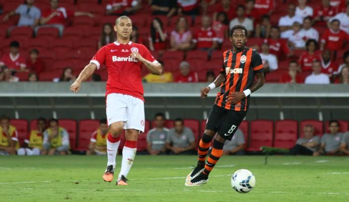 Nilton Fred Shakhtar Inter (Foto: Diego Guichard/Globoesporte.com)