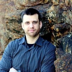 Eduardo Spohr (Foto: Divulgação)