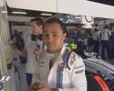 Massa e Nasr são eliminados cedo, e Hamilton faz pole para GP da Espanha
