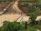 Apac renova alerta de possibilidade de chuvas fortes no Grande Recife