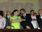 PMDB faz convenção para reconduzir Temer à presidência do partido