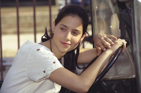 Mel Lisboa em 'Presença de Anita' (Foto: Arquivo)