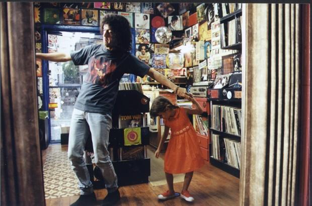 Filme Durval Discos (2002) (Foto: Divulgação)