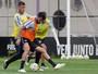 Vilson supera polêmica e deve jogar contra o Flamengo; veja provável time