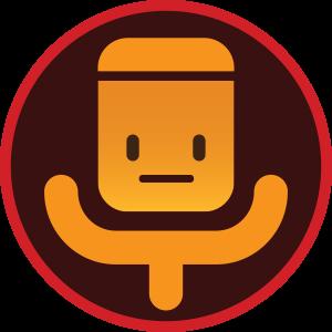 emoji bolado (Foto: Gshow)