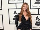 Decotada, Beyoncé vai ao Grammy 2015