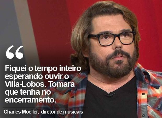 Cartela Charles Moeller (Foto: Reprodução / GloboNews)