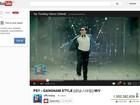 'Gangnam style' gerou US$ 8 milhões ao YouTube em publicidade