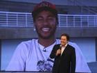 Neymar elege as mulheres do mundo que mais se destacam: 'As brasileiras'