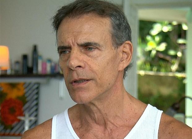 Mário Gomes (Foto: Divulgação/RecordTV)