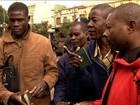 SP recebe novo grupo de haitianos vindos do Acre
