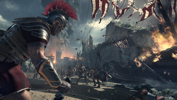 Lista reúne os piores jogos para Xbox One, mas com ótimos gráficos (Foto: Divulgação/Crytek)