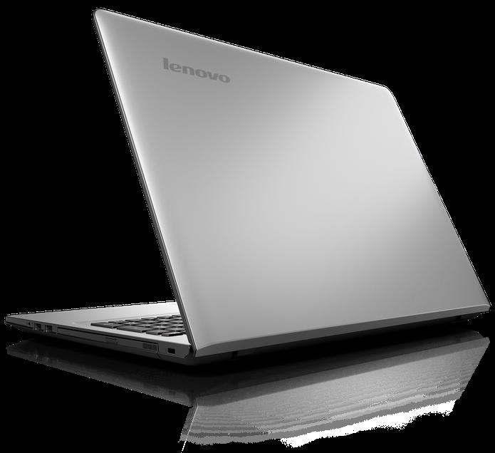 Tela do Lenovo IdeaPad 300 é de 15 polegadas (Foto: Divulgação/Lenovo)