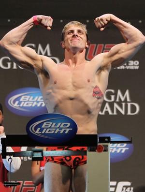 Matt Riddle  (Foto: Divulgação/UFC)