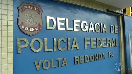 Imigrantes ilegais são detidos com roupas e perfumes no Sul do Rio