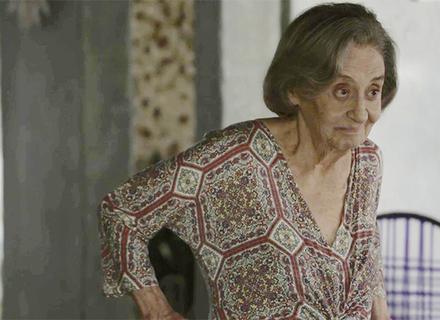 Caetana revela que Sophia já trabalhou com ela