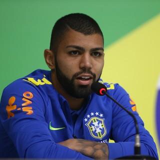 Gabigol seleção brasileira Brasil olimpíada futebol (Foto: Mowa Press)