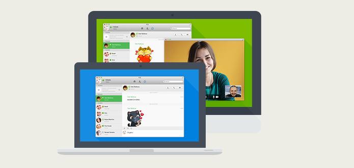 Veja cinco bons motivos para usar o ICQ (Foto: Reprodução/ICQ)