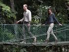 William e Kate seguem viagem na Ásia em meio a polêmica de topless