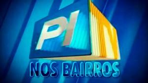 'Piauí TV nos Bairros' (Foto: TV Clube/ divulgação)
