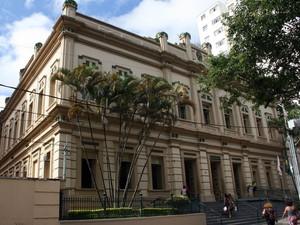 Adiada por duas vezes, LDO deve ser votada até dia 17 em Juiz de Fora (Foto: Câmara Municipal/Divulgação)