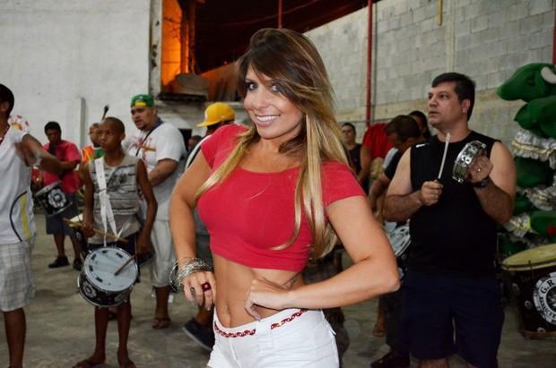 Gabriela Bayerlein (Foto: Divulgação/Gabriela Ferreira)