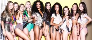 40 meninas disputam final; G1 transmite ao vivo (Jean Pierre/Divulgacão)
